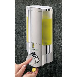 물비누케이스 CPCR-1p[수입 최고급 럭셔리 화장실 물비누통