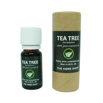 에센셜오일 지관(티트리 오일/Tea tree/DH아로마오일/아로마테라피 추천)
