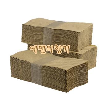 페이퍼타올 5,000매[갈지/2겹/엠보/무형광 에덴에이스/학교 기업후불제/공장직거래]