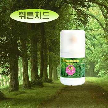휘튼치드 리필향1개[삼림욕/숲속향/악취제거/